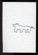 Een hond