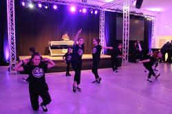 diamonds dance company