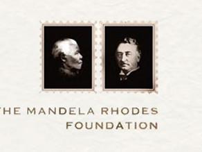 Cape to Cornered: A Mandela Rhodes scholar at Oxford