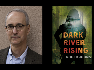 Guest Blog - Roger Johns in Tallahassee