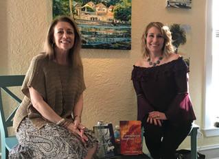 A Conversation with Authors Deborah Mantella and Sheryl Parbhoo