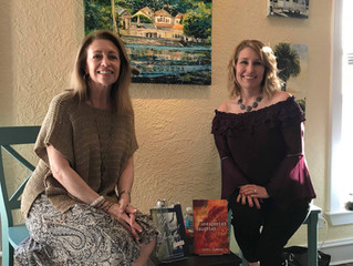 A Conversation with Authors Deborah Mantella and Sheryl Parbhoo