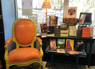 Celebrate Independent Bookstores on Saturday, April 28!