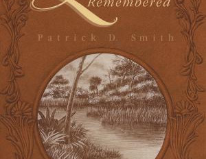 Matt Marino on the Florida Novel A Land Remembered