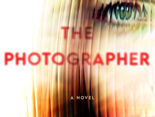 New Release Sneak Peak THE PHOTOGRAPHER