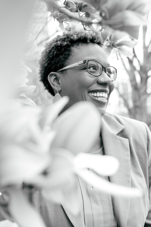 Author photo of Nita Brooks