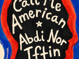 "Abdi Nor Iftin Explains What It Means to ""Call Me American"""