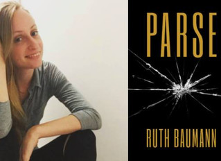 Ruth Baumann at Midtown Reader
