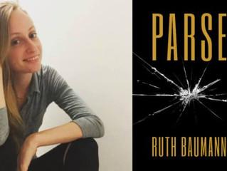 Ruth Baumann at Midtown Reader