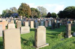 Grave Sites