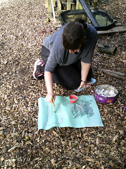 Forest School Staff Training
