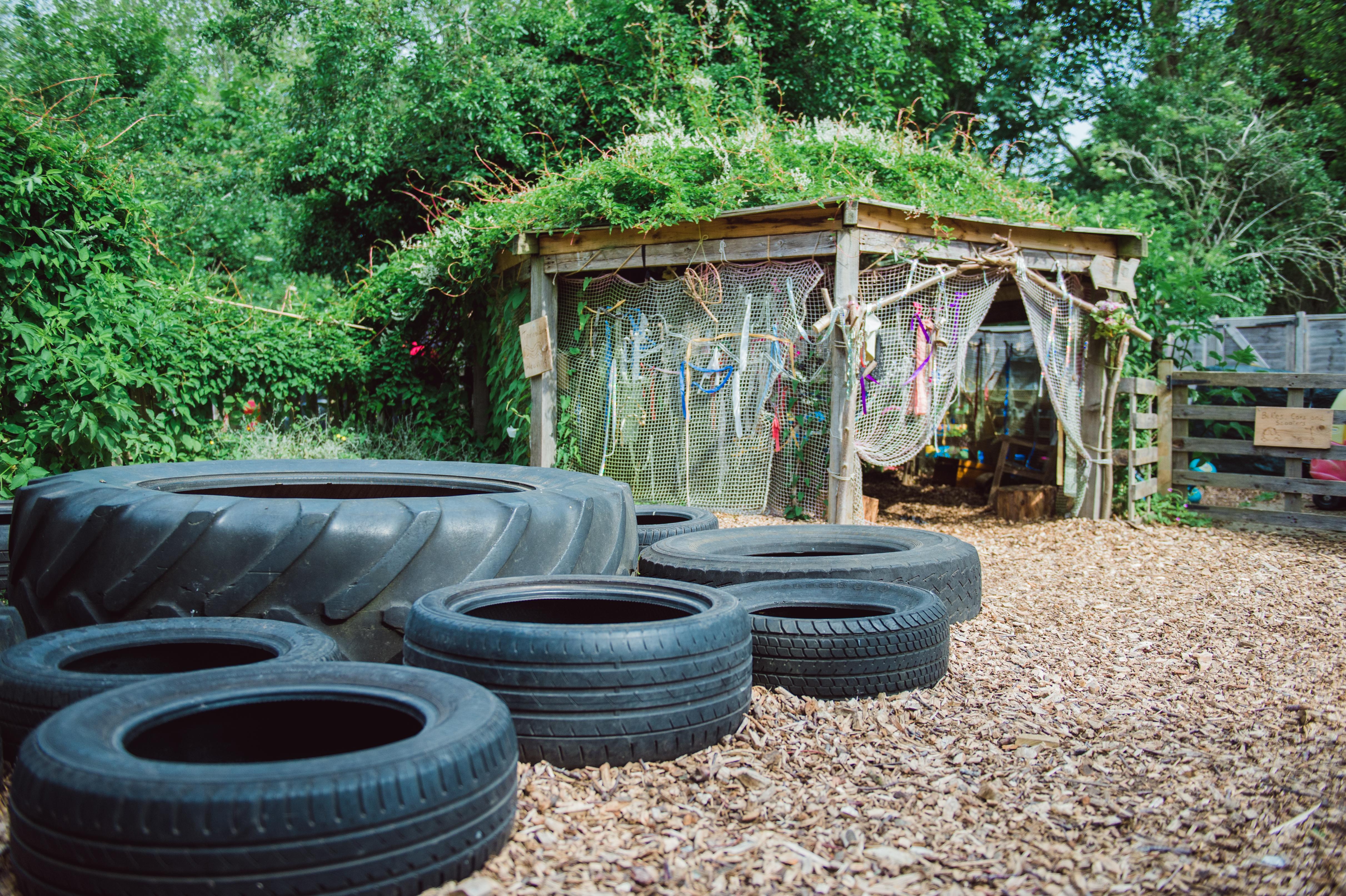 Bus Stop Pre-School & Forest School