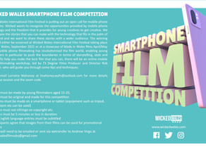 Smartphone film Competition