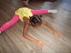 I Love to Dance!