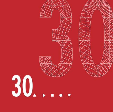 SAMOO 30th ANNIV.
