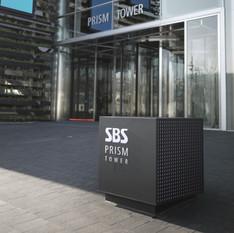 SBS PRISM TOWER