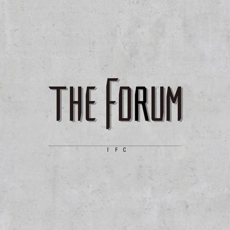 IFC THE FORUM