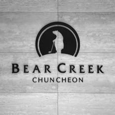 BEAR CREEK CHUNCHEON