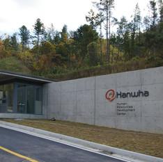 HANWHA HRD CENTER