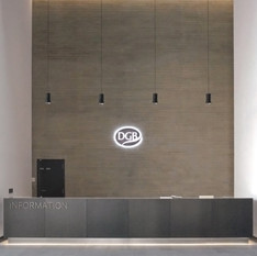 DGB DAEGU BANK 2ND HQ.