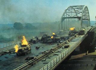 It's Arnhem All Over again!