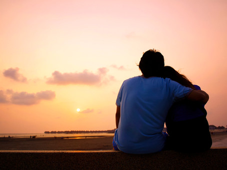 How to Deal with Anxiety as a Couple
