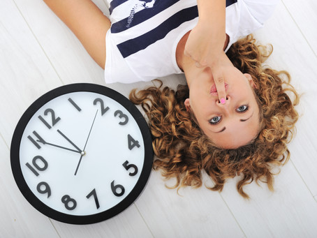 9 Reasons Why People Procrastinate