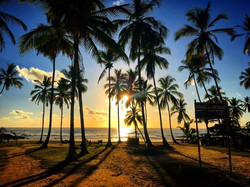 Itacare Sunset