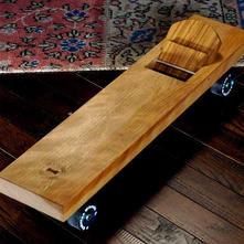 カンナスケートボード