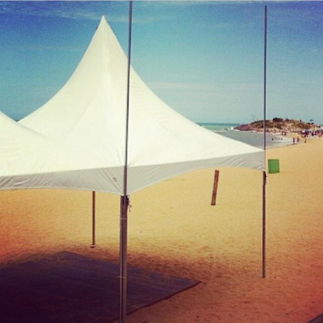 Tenda Cônica 5x5m