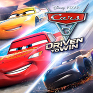 Cars 3 Video Game Soundtrack