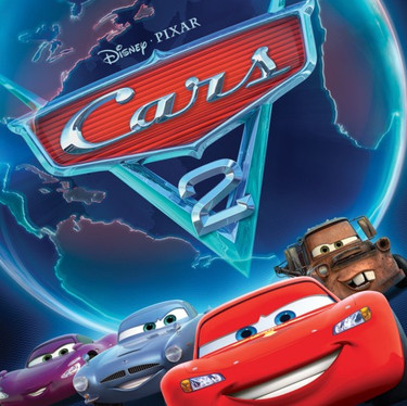 Cars 2 Video Game Soundtrack