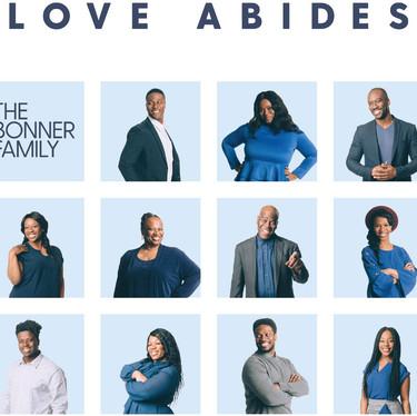 The Bonner Family- Love Abides Album