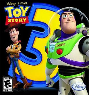 Toy Story 3 Video Game Soundtrack