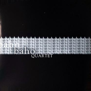 Baho Quartet 2000.jpg