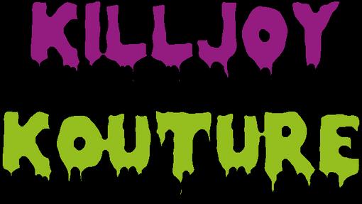 Killjoy Kouture Logo
