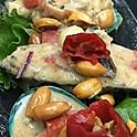 Choritos Ala Chalaca