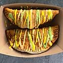 Empanada of the day