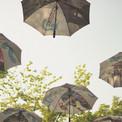Parapluie personnalisé - SCICP Impression & communication - Laval 53