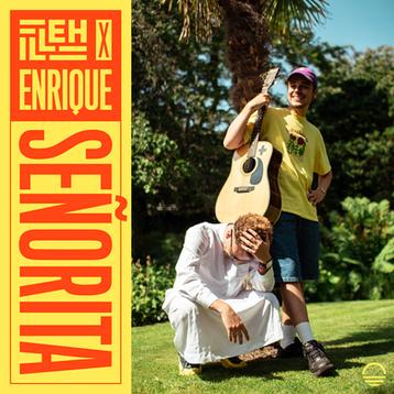 Illeh & Enrique - Senorita