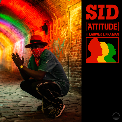Sidney Shane - Attitude