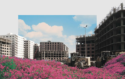 Ahmad Aiyad – Fabricating Urbanities