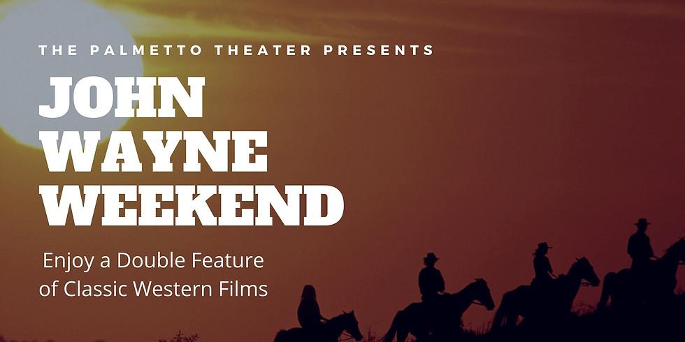John Wayne Weekend (1)