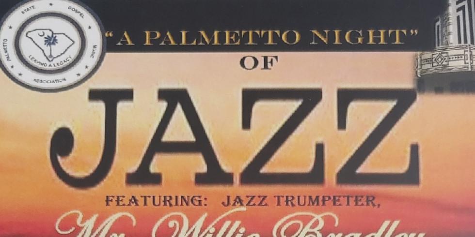 A PALMETTO NIGHT OF JAZZ