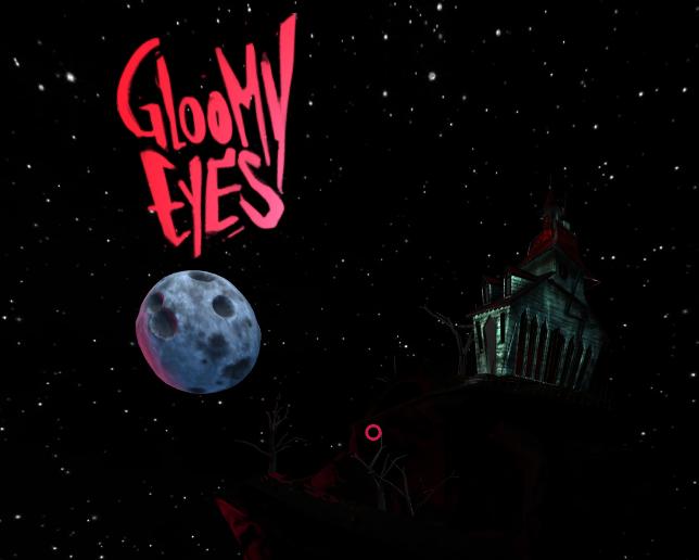 Gloomy Eyes - Jorge Tereso