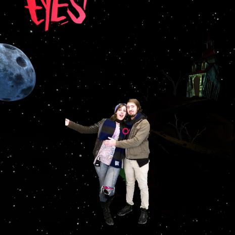 Koura Linda & Spacey
