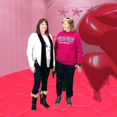 Lisa Quezada & Tammy