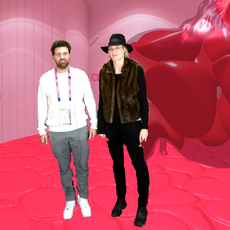 Sophie Lamparter & Nicola Ruffo