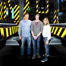 Wendy Spelfogel, Doug Spelfogel & Mike Spelfogel