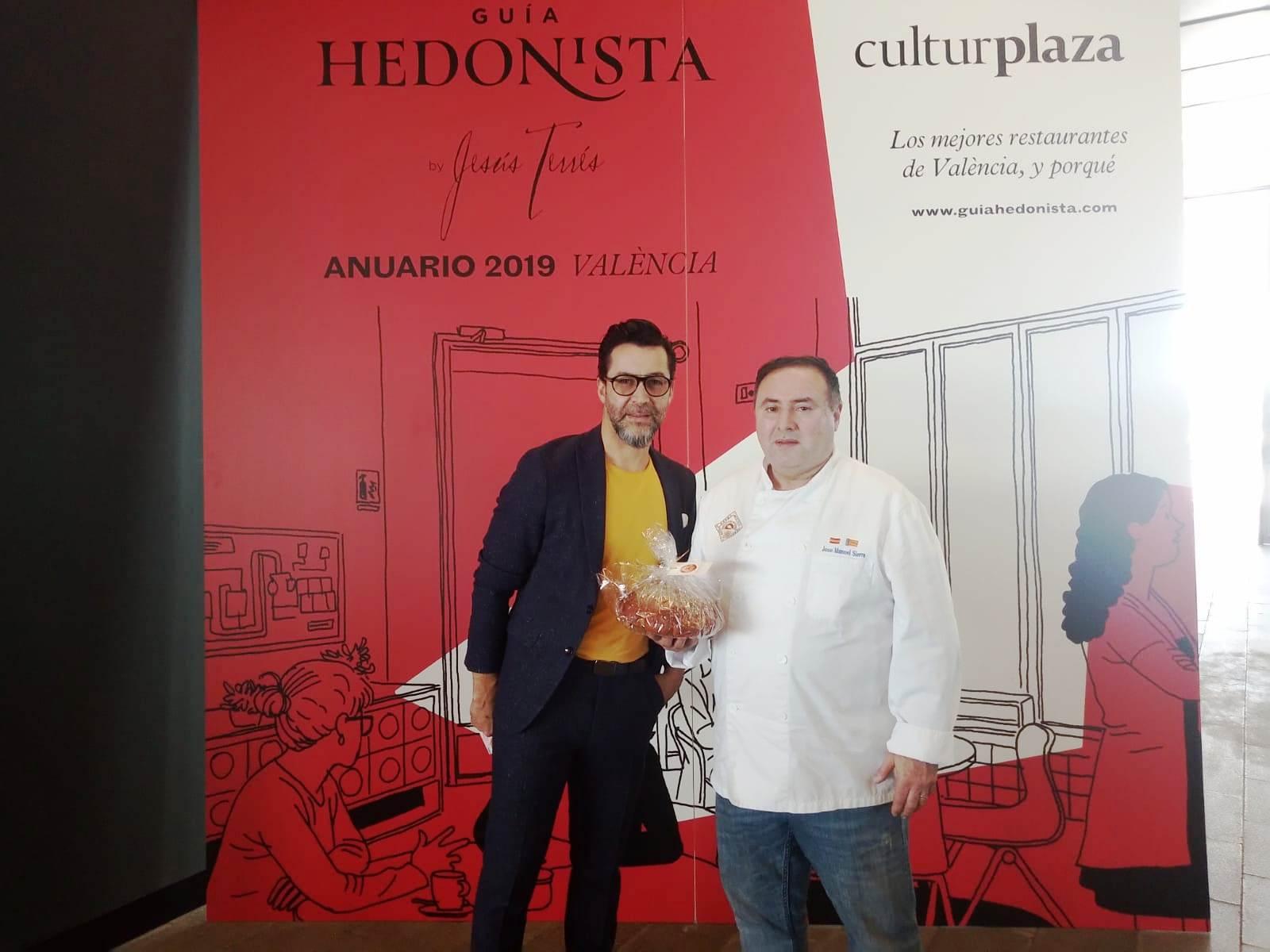 Guía Hedonista 2019